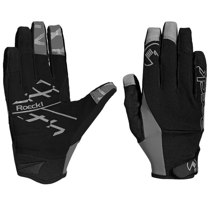 ROECKL Handschoenen met lange vingers Malix handschoenen met lange vingers, voor