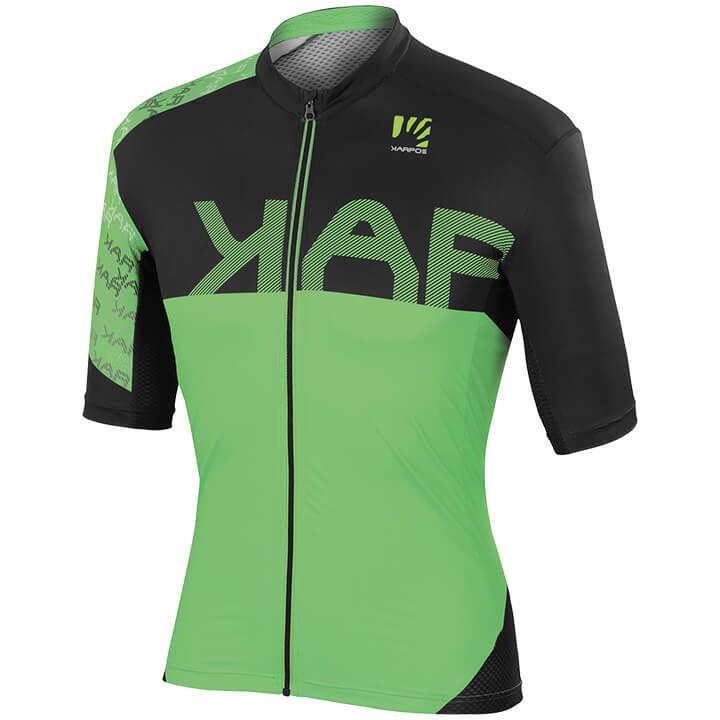KARPOS Shirt met korte mouwen Jump fietsshirt met korte mouwen, voor heren, Maat