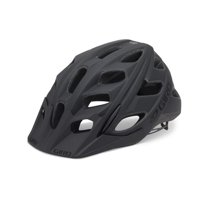 GIRO MTB-helm Hex 2019 MTB-Helm, Unisex (dames / heren), Maat L, Fietshelm, Fiet