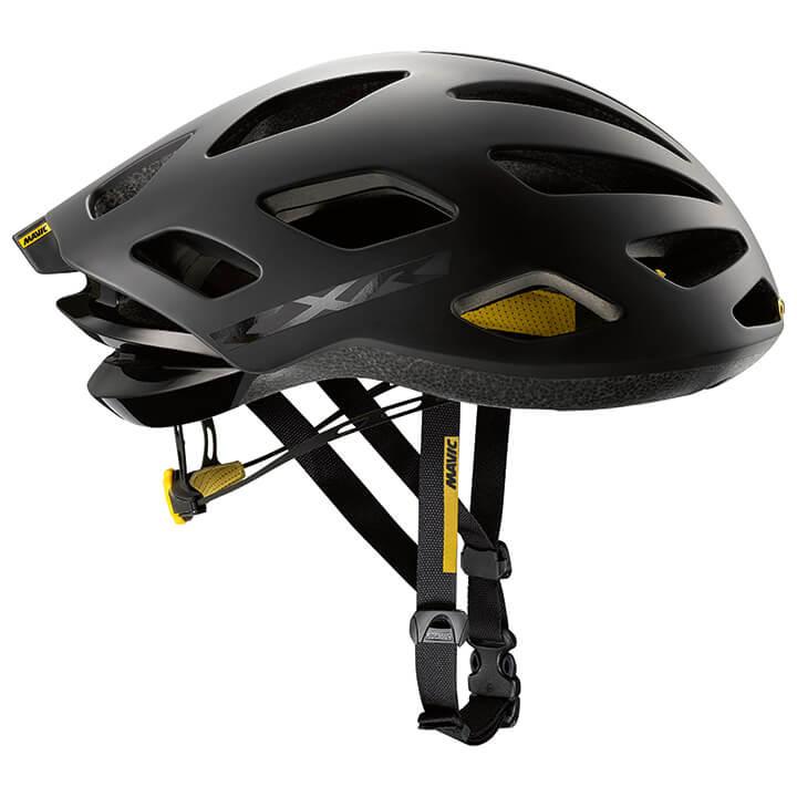 MAVIC RaceCXR Ultimate fietshelm, Unisex (dames / heren), Maat M, Fietshelm, Fie