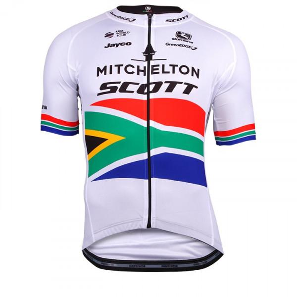 MITCHELTON - SCOTT Südafrikanischer Meister 2018