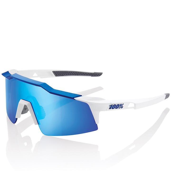 100% Brillenset Speedcraft SL mat bril, Unisex (dames / heren), Sportbril, Fiets