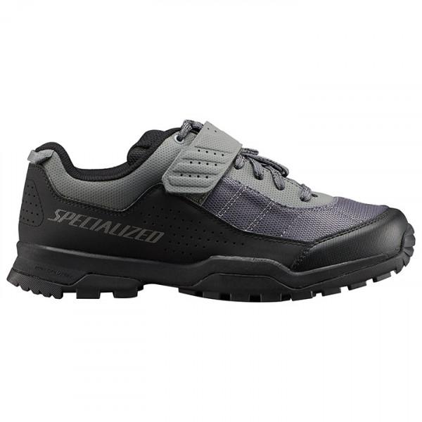 SPECIALIZED Rime 1.0 2020 Zapatillas BTT, para hombre, Talla 48, Zapatillas MTB,