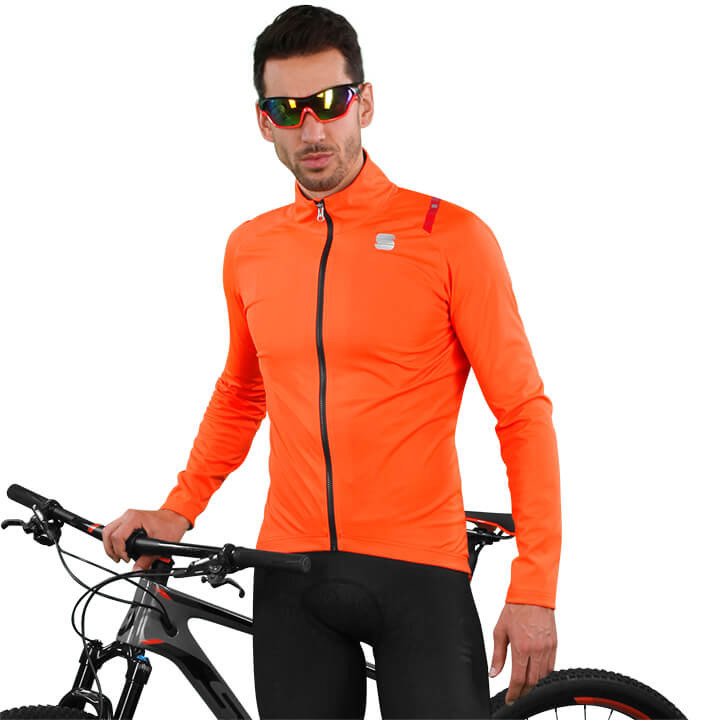 SPORTFUL Fiandre Ultimate 2 Light Jacket, voor heren, Maat L, Fiets jack, Wieler