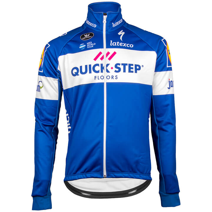 QUICK - STEP FLOORS 2018 Winterjacke, für Herre...