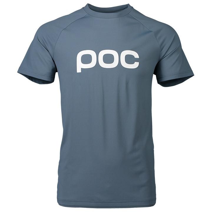 POC Fietsshirt Enduro t-shirt, voor heren, Maat 2XL, MTB shirt, MTB kleding