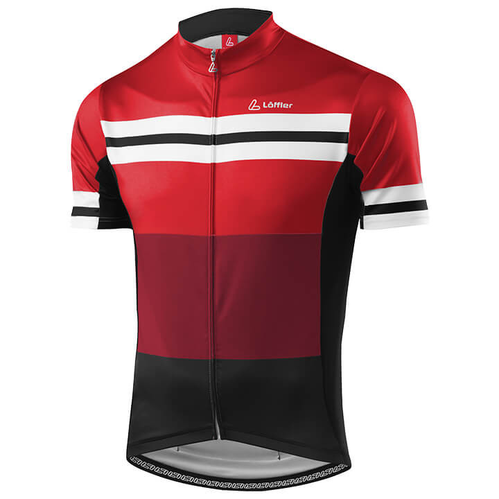 Maillot manches courtes