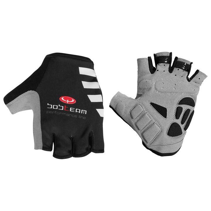Fietshandschoenen, BOBTEAM Performance Line III handschoenen, voor heren, Maat 2