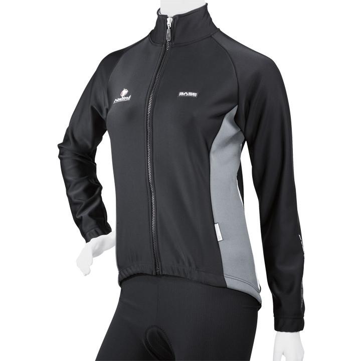 NALINI BASIC women's jacket Salgemma black-grey Thermojack, Maat S, Fiets jack,