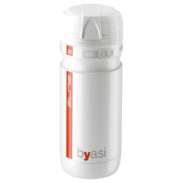 Boîte à outils Byasi 650ml, blanc brillant