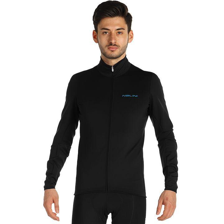 NALINI Carena 2.0 Light Jacket, voor heren, Maat 2XL, Fietsjas, Fietskleding