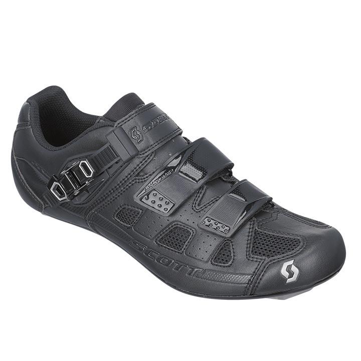 SCOTT Road Pro zwart raceschoenen, voor heren, Maat 41, Racefiets schoenen, Fiet
