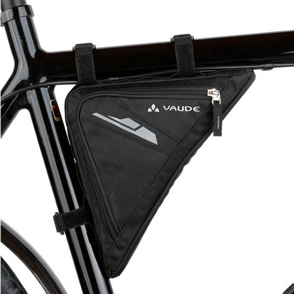 Sacoche pour cadre Triangle Bag 2014 noire
