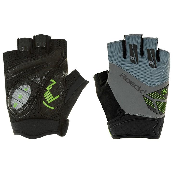ROECKL Handschoenen Index handschoenen, voor heren, Maat 9,5, Wielerhandschoenen