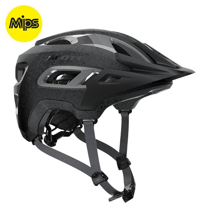 SCOTT MTB-helm Stego 2020 MTB-Helm, Unisex (dames / heren), Maat L, Fietshelm, F