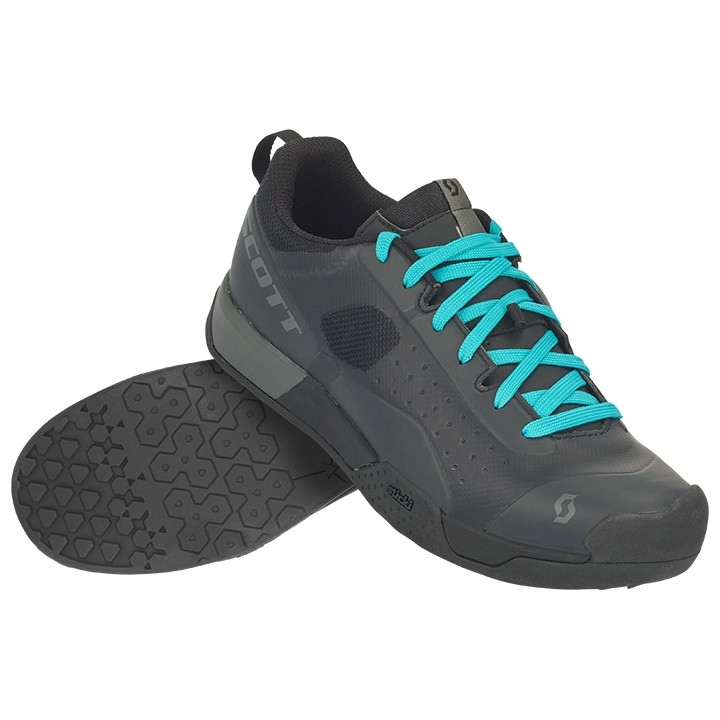 SCOTT MTB-schoenen AR Lace 2018 MTB-damesschoenen, Maat 41, Mountainbike