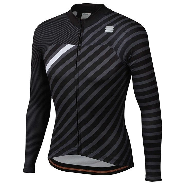 SPORTFUL Shirt met lange mouwen Bodyfit Team fietsshirt met lange mouwen, voor h
