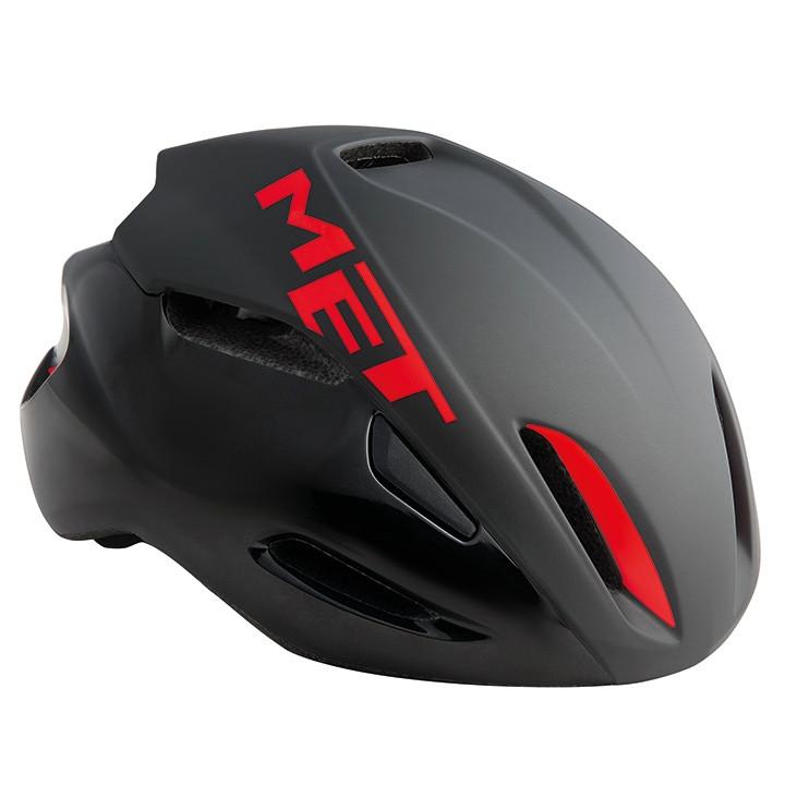 MET racehelm Manta 2018 fietshelm, Unisex (dames / heren), Maat M, Fietshelm,