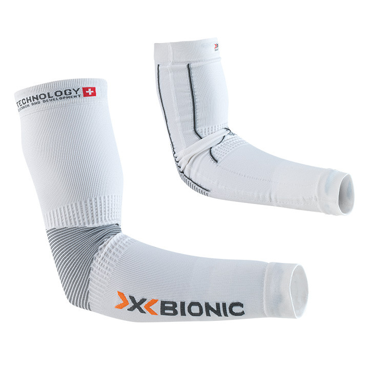 X-BIONIC XQ-2 Energy Accumulator Summerlight armstukken, voor heren, Maat L-XL,