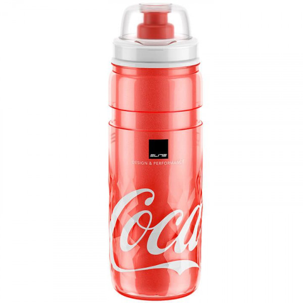 Thermoflasche Ice Fly Coca Cola 500 ml