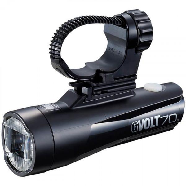 Fahrradlampe GVolt 70 HL-EL551GRC