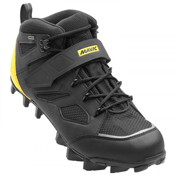 Zapatillas de invierno BTT XA Pro H2O GTX Trail 2017 Zapatillas BTT, para