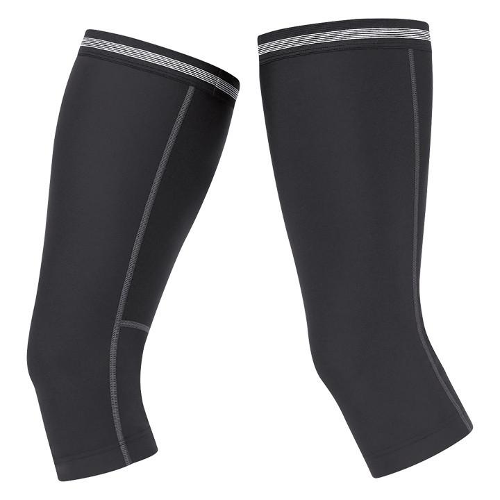 GORE Universal Thermo zwart kniestukken, voor heren, Maat XS-S, Kniewarmer, Wiel