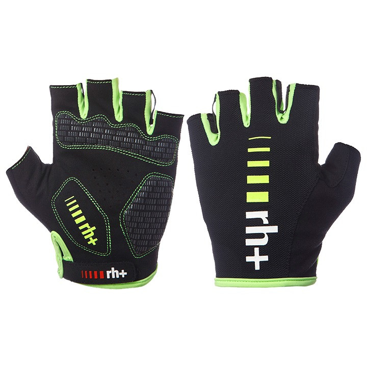 rh+ Handschoenen New Code handschoenen, voor heren, Maat 2XL, Fietshandschoenen,