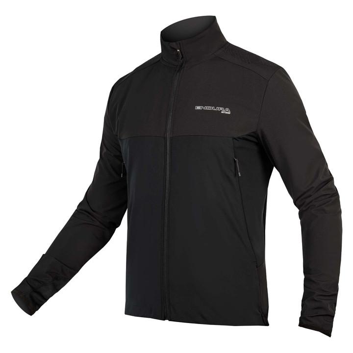 ENDURA MT500 Thermo Light Jacket, voor heren, Maat L, Fiets jack, Wielerkleding