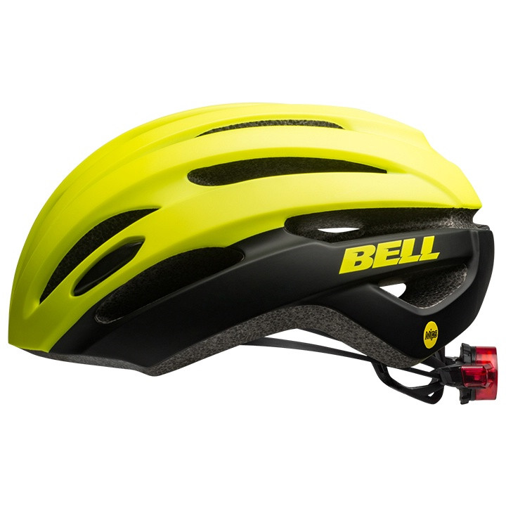 BELL Fietshelm Avenue 2020 LED Mips fietshelm, Unisex (dames / heren)