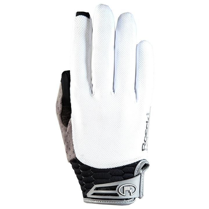 ROECKL Melrose handschoenen met lange vingers, voor heren, Maat 9, Fiets