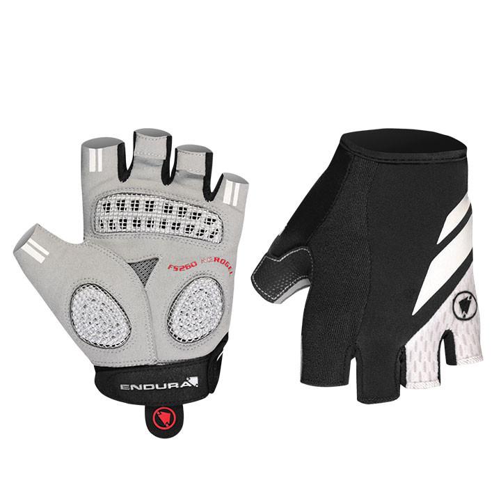 ENDURA Aerogel Mitt II, zwart handschoenen, voor heren, Maat 2XL, Fietshandschoe