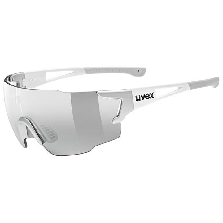 UVEX FietsSportstyle 804 V 2020 sportbril, Unisex (dames / heren), Sportbril, Fi