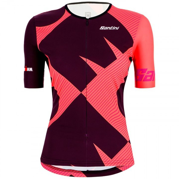 Ironman Damen Tri Top Cupio