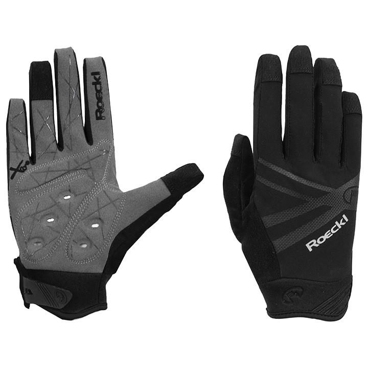 ROECKL Handschoenen met lange vingers Maleo handschoenen met lange vingers, voor