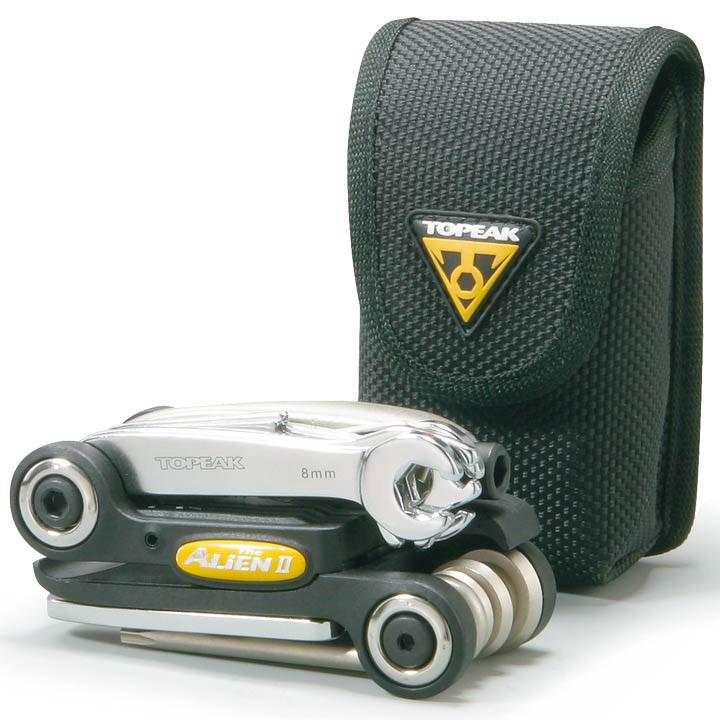 TOPEAK Alien II Miniwerkzeug, Fahrradwerkzeug, Preisvergleich
