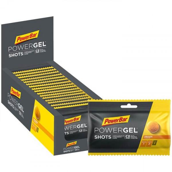 Powergel Shots Orange 16 Stck./Karton
