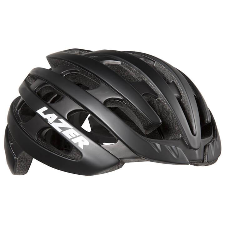 LAZER RaceZ1 fietshelm, Unisex (dames / heren), Maat M, Fietshelm, Fietsaccessoi