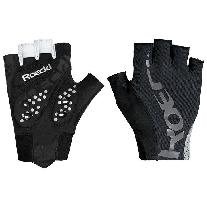ROECKL Izu handschoenen, voor heren, Maat 10,5, Fietshandschoenen, Fiets kleding