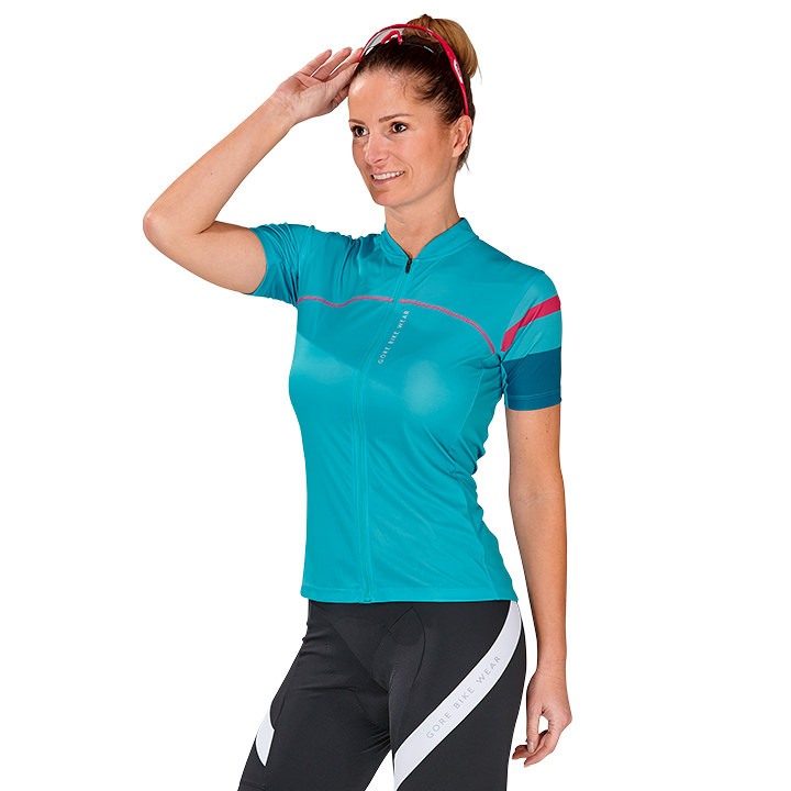 GORE Power damesfietsshirt, Maat 36, Fiets shirt,