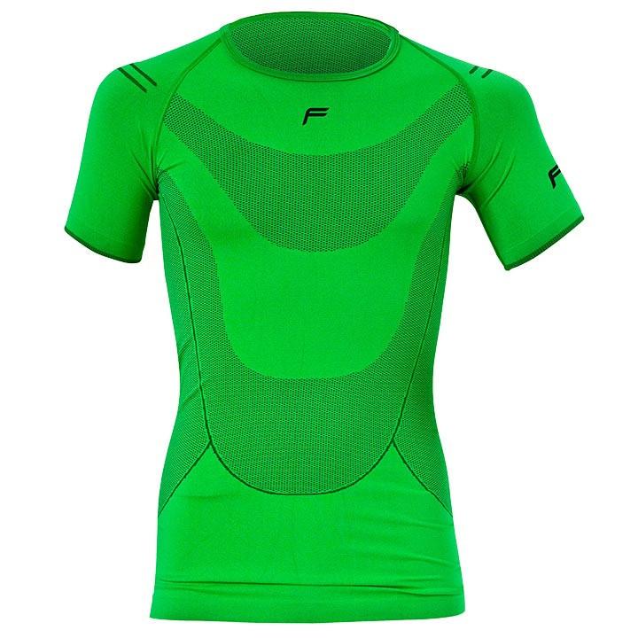 FLITE Megalight 140, groen onderhemd, voor heren, Maat XL, Onderhemd,