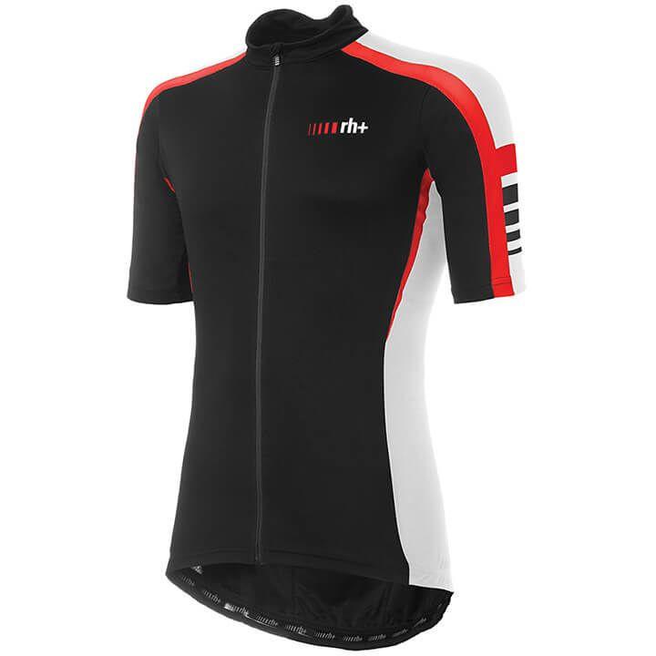 rh+ Shirt met korte mouwen Forza fietsshirt met korte mouwen, voor heren, Maat S