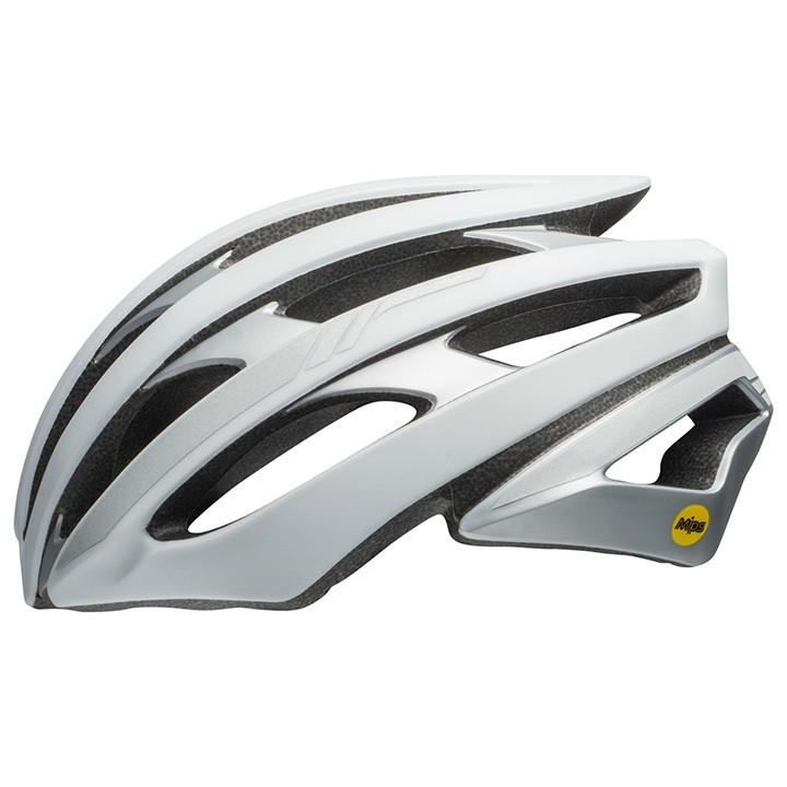 BELL RaceStratus Mips Reflective 2019 fietshelm, Unisex (dames / heren), Maat L,