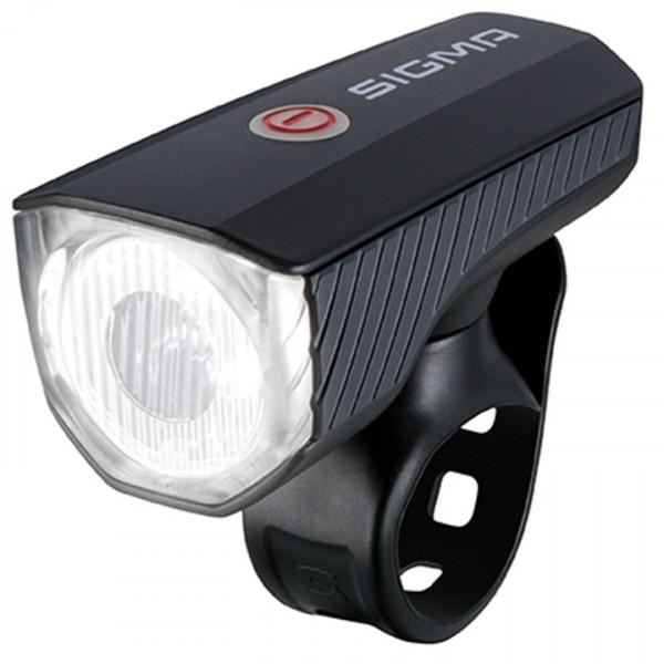 SIGMA Fahrradlampe Aura 40 USB