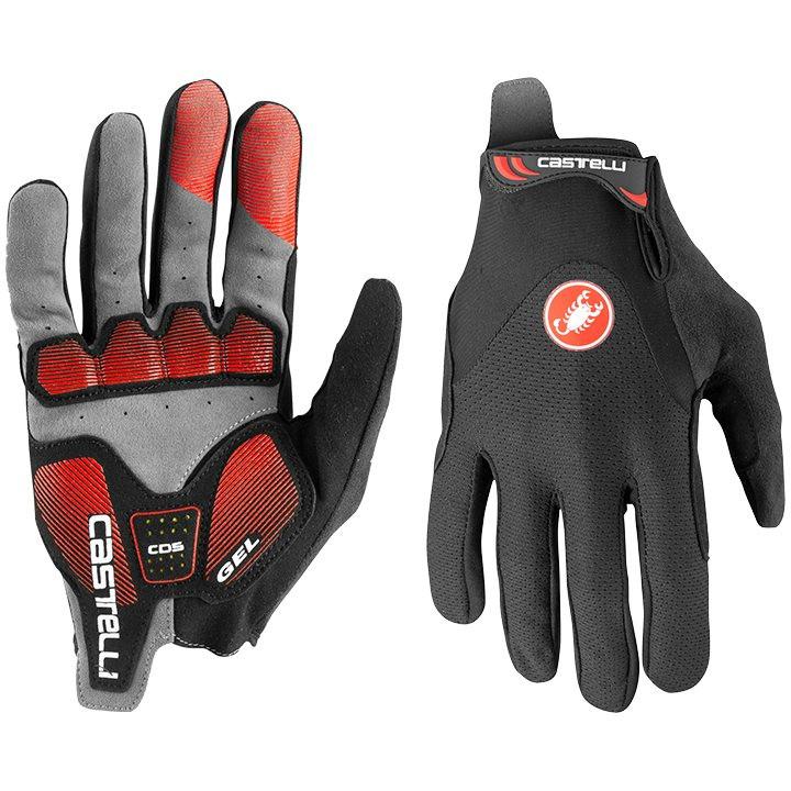 CASTELLI Handschoenen met lange vingers Arenberg Gel handschoenen met lange ving