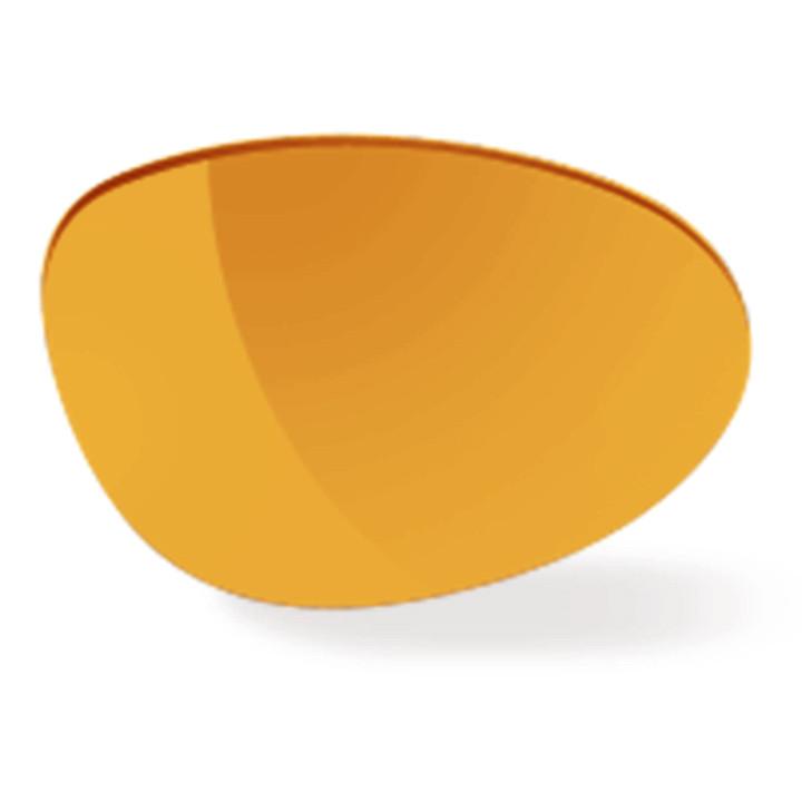 Extra lenzen RPJ Moove naar keuze oranje glazen, Unisex (dames / heren), Sportbr