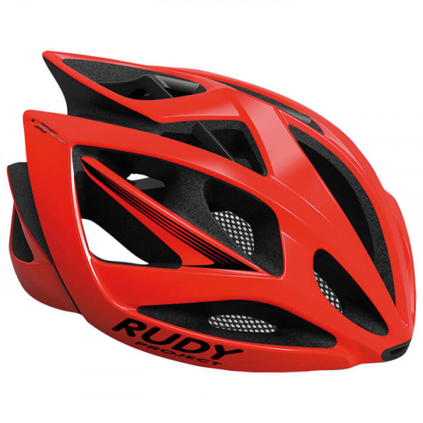 RUDY PROJECT Airstorm 2018 Casco, Unisex (mujer / hombre), Talla M, Accesorios