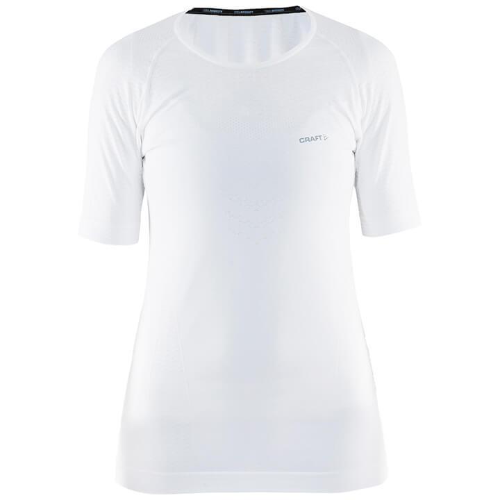 CRAFT Damesfietsonderhemd Cool Intensity dames onderhemd, Maat XS, Onderhemd, Wi