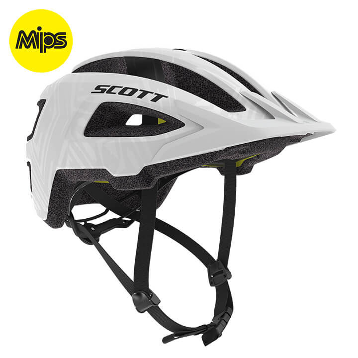 SCOTT MTB-helm Groove Plus 2020 MTB-Helm, Unisex (dames / heren), Maat M-L