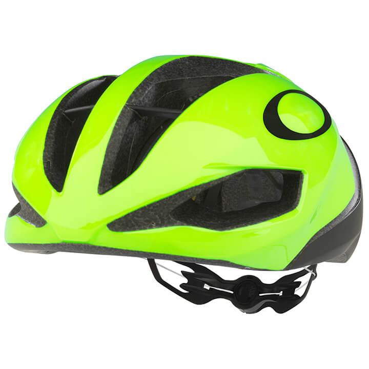 OAKLEY RaceAro 5 fietshelm, Unisex (dames / heren), Maat M, Fietshelm, Fietsacce